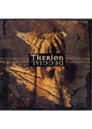 Therion - Deggial (Music CD)