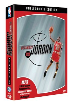 NBA - Ultimate Jordan Collectors Edition