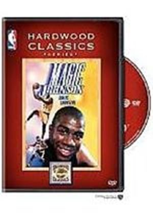 Nba - Hardwood Classics Series - Magic Johnson Always Showtime