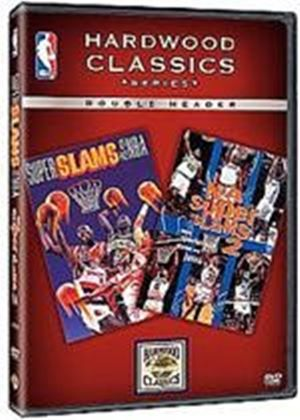 Nba - Hardwood Classics Series - Super Slams Collection