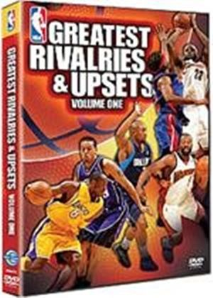 Nba - Grestest Rivalries And Upsets Vol.1
