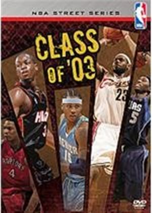 NBA Street Series Vol.4 - Class Of '03