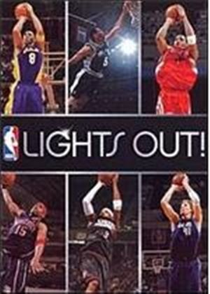 NBA Lights Out