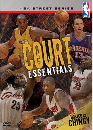 NBA Street Series: Court Essentials