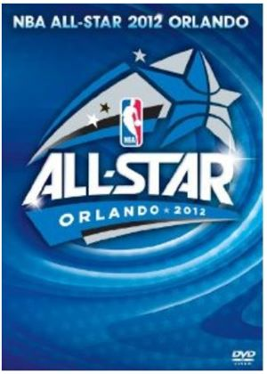 NBA: All Star 2012 Special