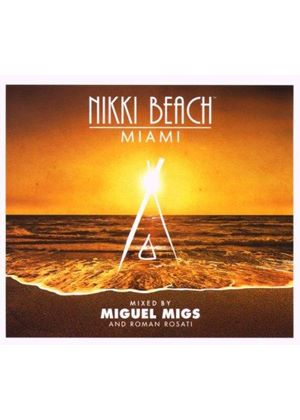 Various Artists - Nikki Beach in the House (Music CD)