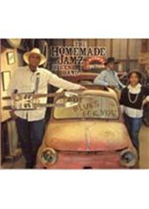 Homemade Jamz Blues Band - I Got Blues For You (Music CD)