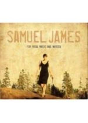 Samuel James - For Rosa Maeve And Noreen (Music CD)