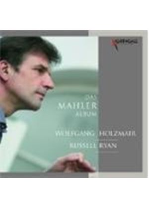 Mahler Album (Music CD)