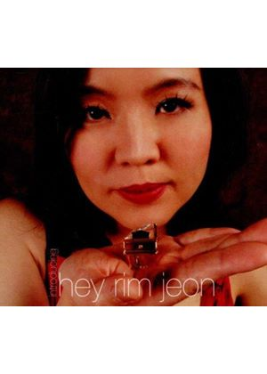 Hey Rim Jeon - Introducing (Music CD)
