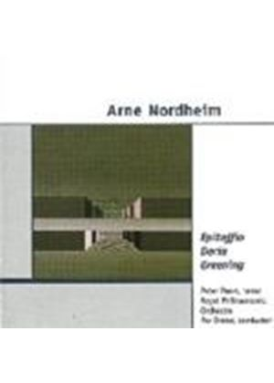 Nordheim: Orchestral and Vocal works