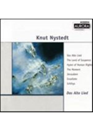 Knut Nystedt - Das Alte Lied/The Land Of Suspense (Norwegian Soloists) (Music CD)