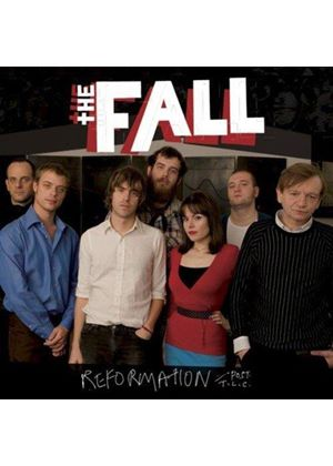 Fall (The) - Reformation Post T.L.C. (Music CD)