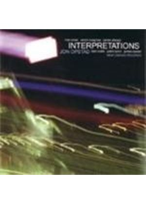 JON OPSTAD - Interpretations