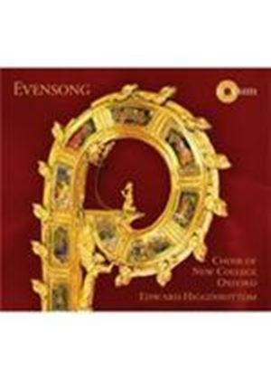Evensong (Music CD)
