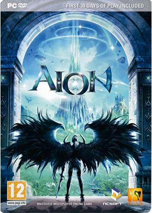 Aion - The Tower of Eternity (PC)