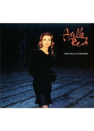 Axelle Red - Sans Plus Attendre (Music CD)