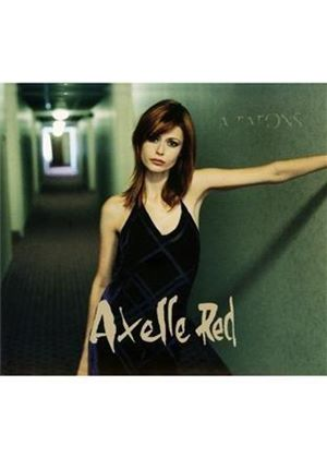 Axelle Red - A Tatons (Music CD)