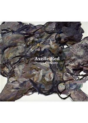 Axelle Red - Sisters & Empathy (Music CD)