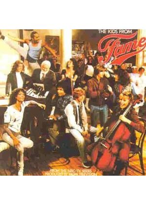 The Kids From Fame - The Kids From Fame (Music CD)