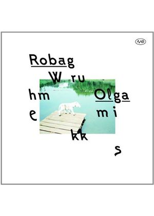 Robag Wruhme - Olgamikks (Mixed by Robag Wruhme) (Music CD)