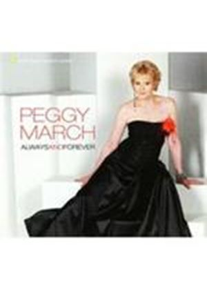 Peggy March - Always And Forever (Music CD)