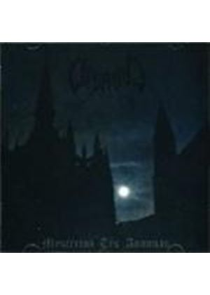 Ofermod - Mysterion Tes Anomias (Music CD)