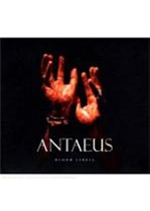 Antaeus - Blood Libels (Music Cd)