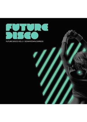 Various Artists - Future Disco 5 (Downtown Express) (Music CD)