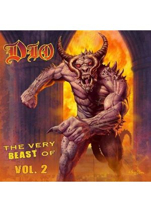 Dio - Very Best Of Dio, Vol. 2 (Music CD)