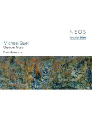 Michael Quell: Chamber Music (Music CD)