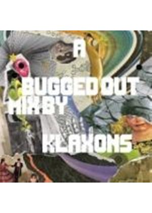 The Klaxons - A Bugged Out Mix By Klaxons (2 CD) (Music CD)