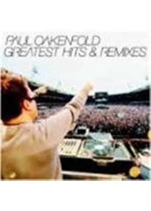 Paul Oakenfold - Greatest Hits And Remixes [Deluxe Edition] (Music CD)