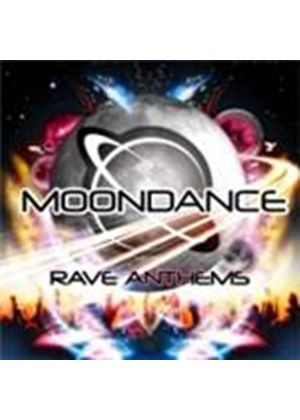 Various Artists - Moondance (3 CD) (Ultimate Old Skool Anthems) (Music CD)