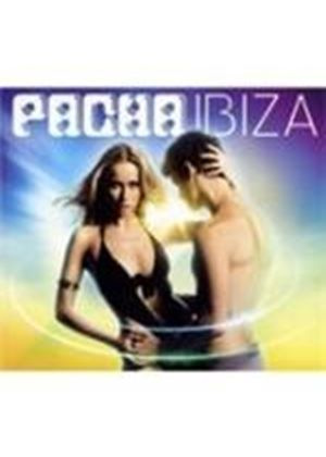 Various Artists - Pacha Ibiza 2009 (Music CD)