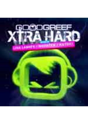 Various Artists - Good Greef Extra Hard (Music CD)