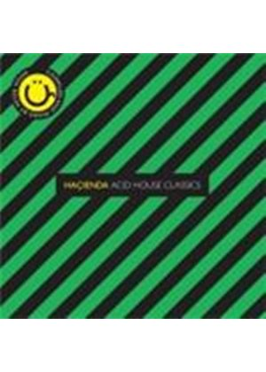 Various Artists - Hacienda Acid House Classics (Music CD)