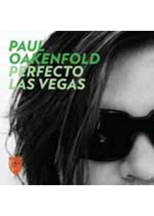 Various Artists - Perfecto Vegas (Paul Oakenfold Presents) (Music CD)