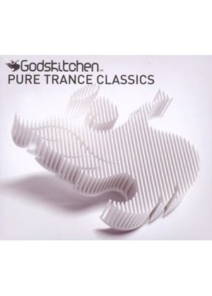 Various Artists - Godskitchen - Pure Trance Classics (Music CD)