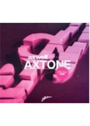 Various Artists - Axtone Vol.1 (Axwell Presents) (Music CD)