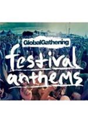 Various Artists - Global Gathering Festival Anthems (Music CD)