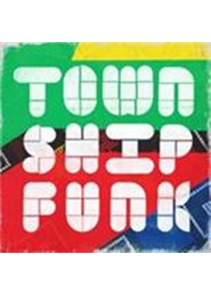 Various Artists - Township Funk (Music CD)