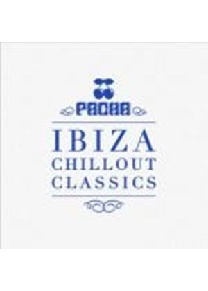 Various - Pacha Ibiza Chillout Classics (Music CD)