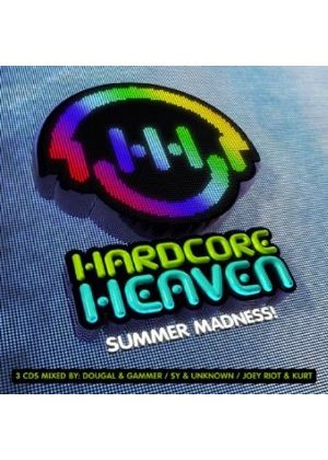 Various Artists - Hardcore Heaven Summer Madness (Music CD)