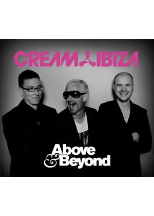 Various Artists - Cream Ibiza (Above & Beyond) (Music CD)
