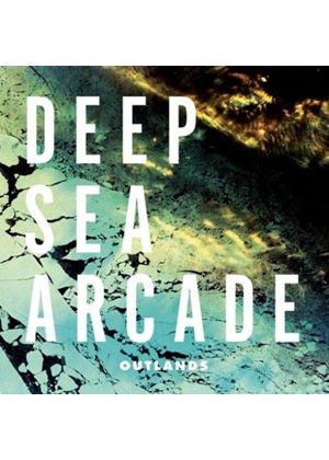 Deep Sea Arcade - Outlands (Music CD)