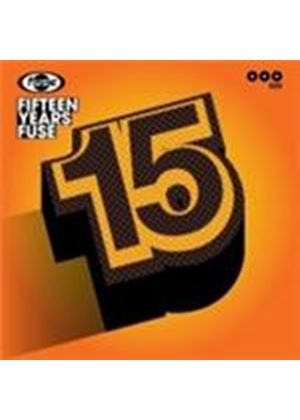 Various Artists - 15 Years Fuse (Music CD)