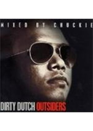 Various Artists - Dirty Dutch Outsiders (Music CD)