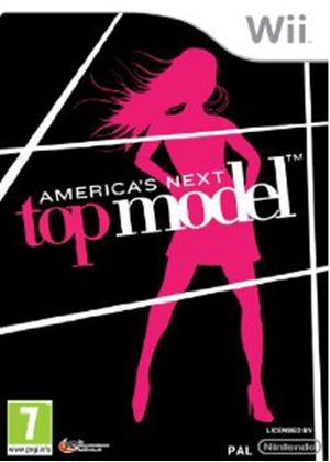 America's Next Top Model (Wii)