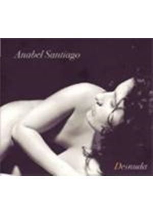 Anabel Santiago - Desnuda [German Import]